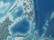 Magellan's voyage led to Limasawa, Cebu, Mactan, Palawan, Brunei, Celebes and finally to the Spice Islands.