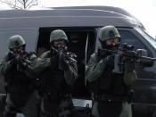 Search Warrant Service