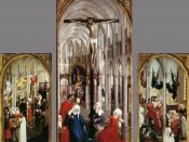 Seven Sacraments Altarpiece