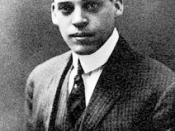 Ernest Everett Just, Founder of Omega Psi Phi.
