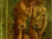 Masaccio-Banishment