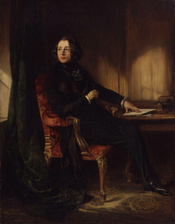 Charles Dickens, by Daniel Maclise (died 1870). See source website for additional information. This set of images was gathered by User:Dcoetzee from the National Portrait Gallery, London website using a special tool. All images in this batch have been con