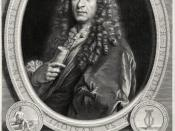 Jean-Baptiste Lully, the