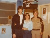 High School John Shelley Tim