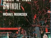 The Great Rock 'n' Roll Swindle by Michael Moorcock (1981)