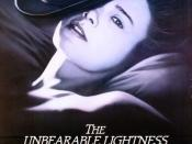 The Unbearable Lightness of Being (film)