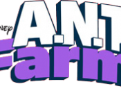 English: Logo of american television sitcom A.N.T. Farm