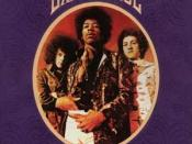 The Jimi Hendrix Experience (album)