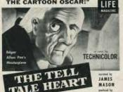 The Tell-Tale Heart (1953 film)