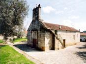 Português: Vassal-Igreja