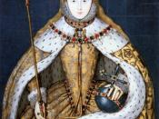Elizabeth I decreed that the Kings Council of the North meet at the Friary site for 20 days of the year