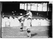 [Slim Sallee & Jack Bliss?, St. Louis NL (baseball)]  (LOC)