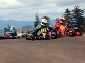 wollongong street race 1993