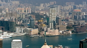 HK Tsim Sha Tsui 尖沙咀