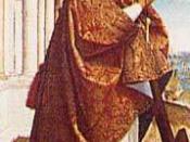 Girolamo Alibrandi Saint Peter