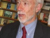 John Maxwell Coetzee, Poland, June 7, 2006