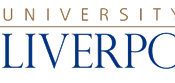 Corporate logo of the University of Liverpool (330x83 px, 24,450 bytes)