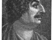 English: Robert Herrick (baptized 24 August 1591 – buried 15 October 1674[1]) was a 17th century English poet.