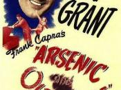 Arsenic and Old Lace (film)