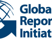 Logo of Global Reporting Initiative