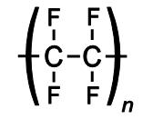 Polytetrafluoroethylene (PTFE)