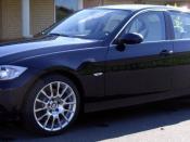 BMW 3-Series (E90)