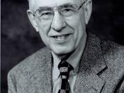 Hilary Putnam asserts that the combination of antiskepticism and fallibilism is a central feature of pragmatism.