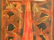 Arun - Painting