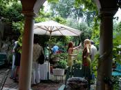 Vince Peranio_ Dolores Deluxe Garden