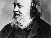 English: Sir Edwin Chadwick (1800-1890)