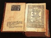 Luther Bible, 1534