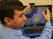 Intel Perceptual Computing Group piloting facial recognition app