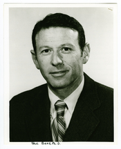 Paul Berg - 1980 Albert Lasker Basic Medical Research Award Winner