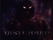 The Night (Disturbed song)