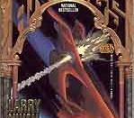 Fallen Angels (science fiction novel)