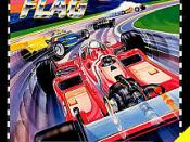 Checkered Flag (video game)