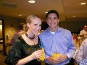 Erin and Ben