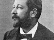 Félix Tisserand (1845-1896)