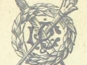 Image taken from page 9 of 'The Works of Samuel Taylor Coleridge. Prose and verse, etc'