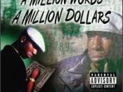 A Million Words, a Million Dollars