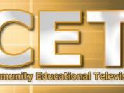 Community Educational Television