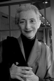 Français : L'écrivain Hélène Cixous, 2011