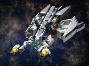 Separatist Shuttle Remix