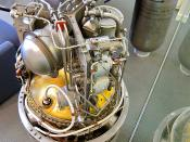 Apollo Fuel Cell Number 1