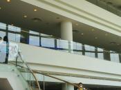 University Cultural Centre