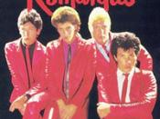 The Romantics (album)