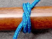 Strangle knot (ABOK #1239)