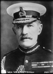English: General Sir Horace Smith-Dorrien