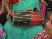English: Nepali musical instrument