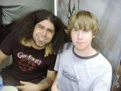 Claudio and Me